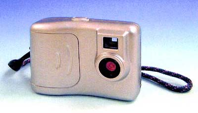 remington Digit digital camera