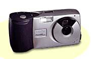 epson photo pc600 digital camera 1997