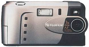 fuji clip-it dx-9, ds-30 digital camera 1997
