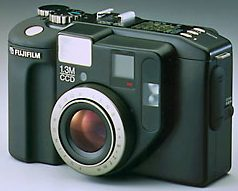fuji ds-300, xerox xd-530 digital camera 1997