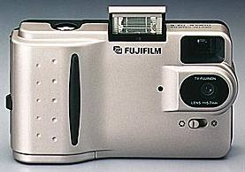 fuji dx-5, clip-it ds-10, ds-10s digital camera 1997