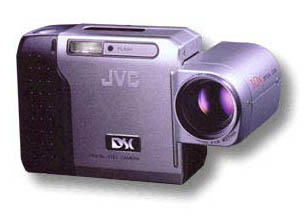 JVC GC-S1U digital camera