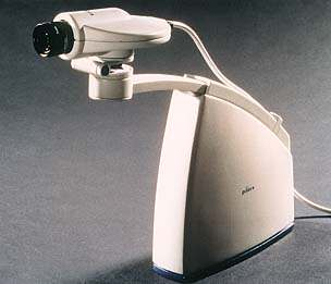 pixera professional tethered digital camera 1996