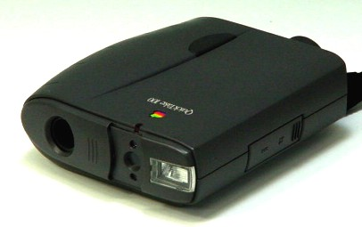 apple quicktake low cost digital camera 1994